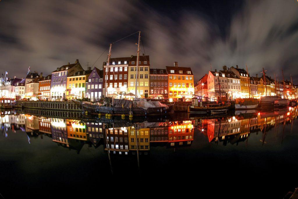 معایب زندگی در دانمارک