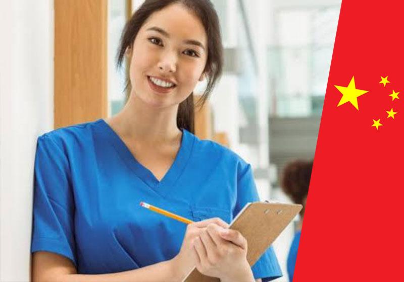 Study-medicine-in-China