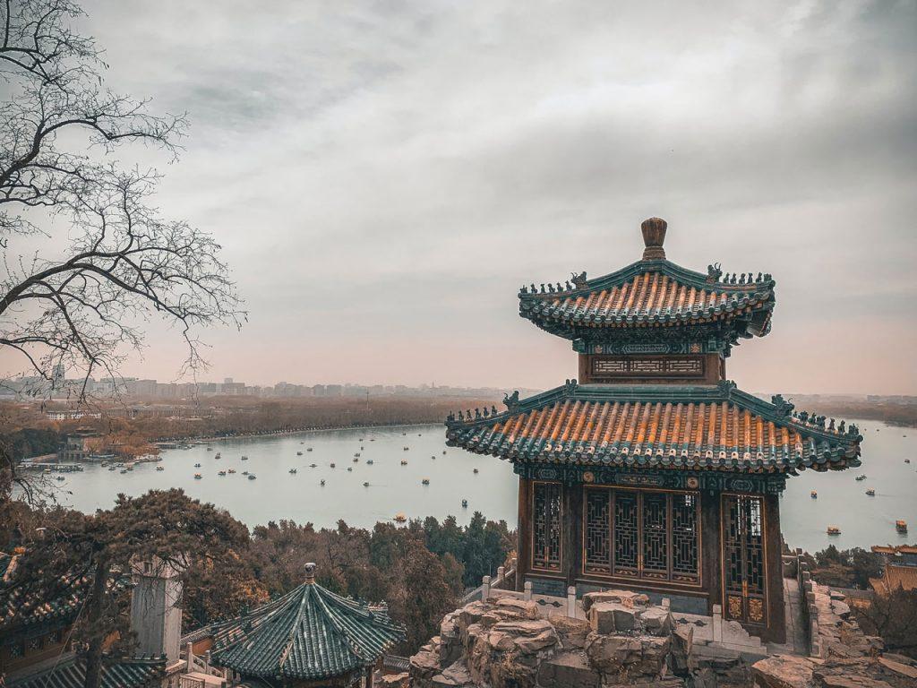 حقوق کارگر در چین