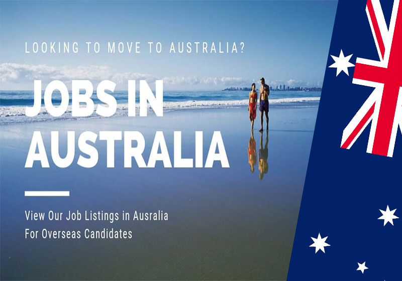ویزای کار استرالیا (+ شرایط 2021)