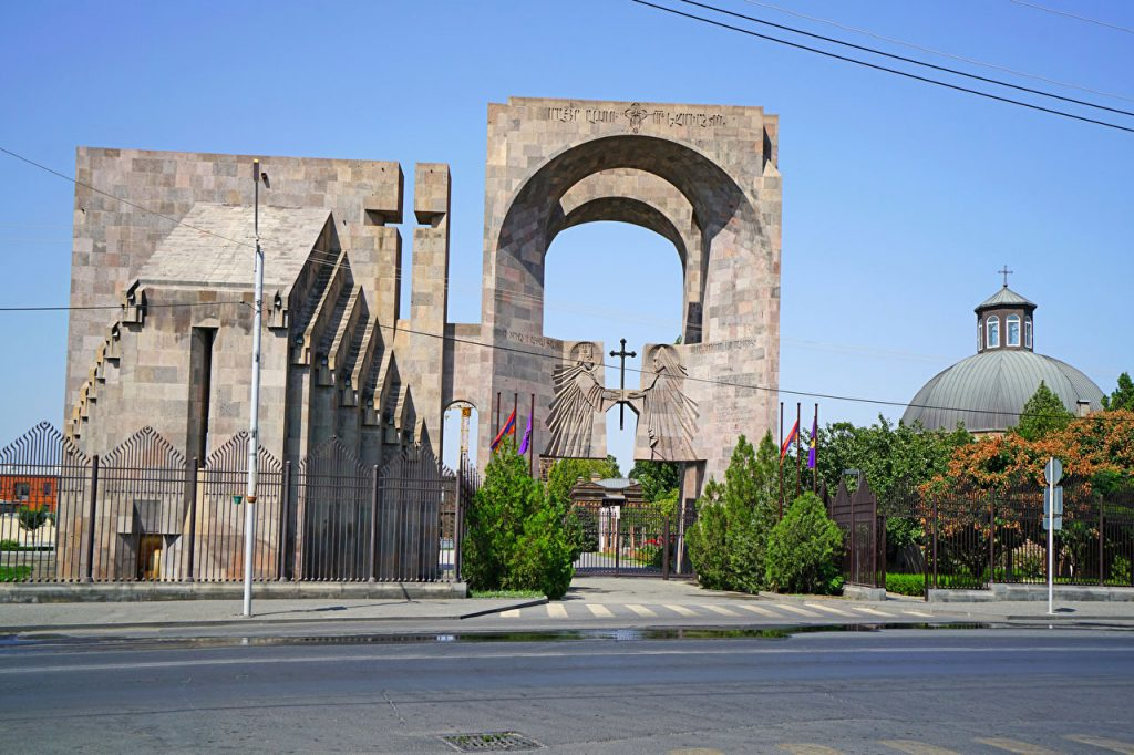 تحصیل رشته روانشناسی در ارمنستان
