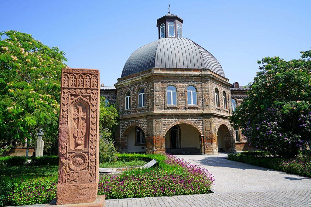 دانشگاه موسیقی ارمنستان