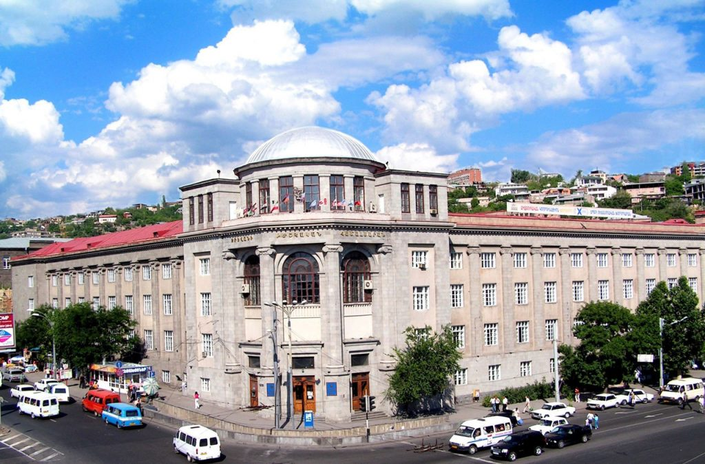 شرایط تحصیل داروسازی در ارمنستان