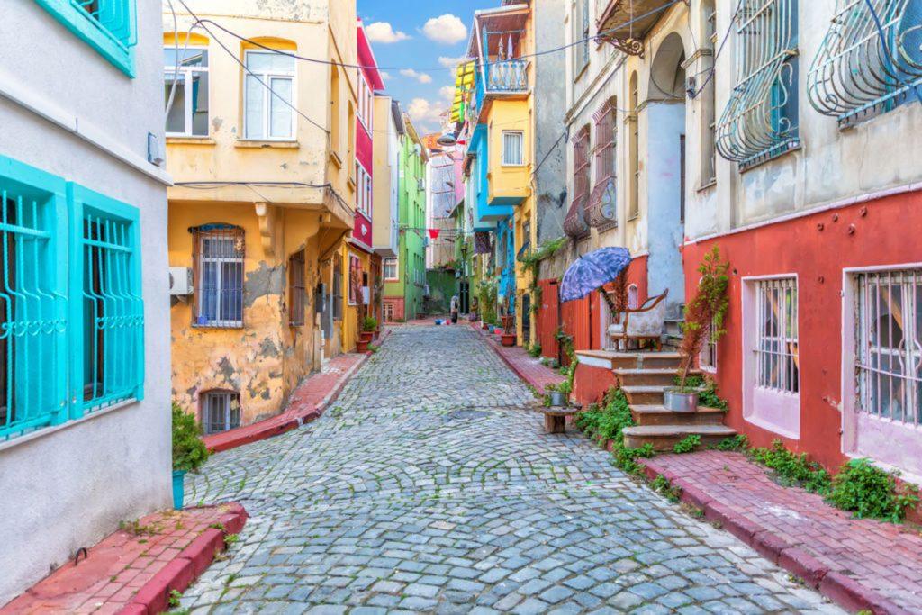شرایط خرید ملک در استانبول