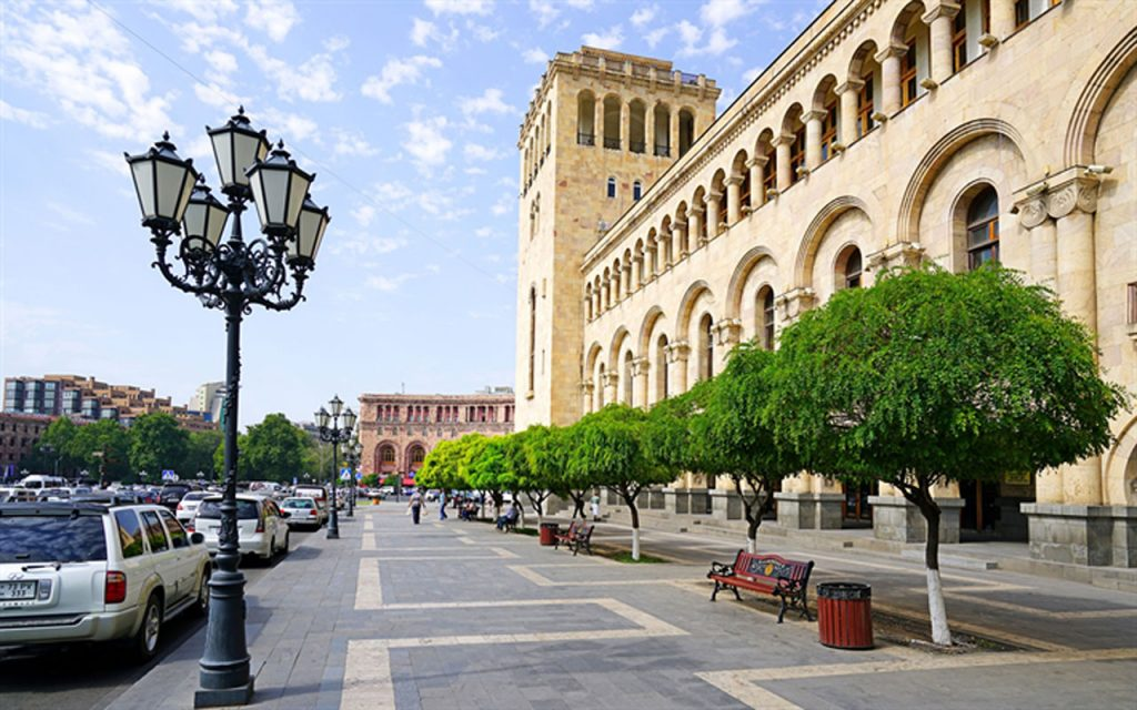 Yerevan-Capital-Of-Armenia-City