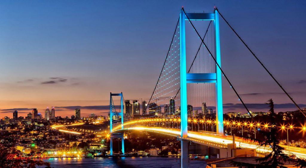 قیمت ملک در ترکیه به پول ایران