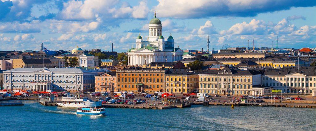مزایای زندگی در فنلاند