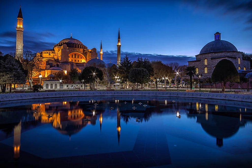 خرید خانه کلنگی در استانبول