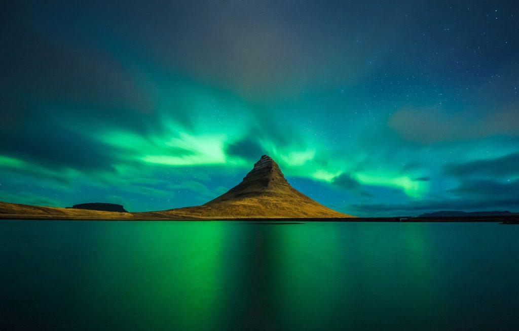 مزایای زندگی در ایسلند