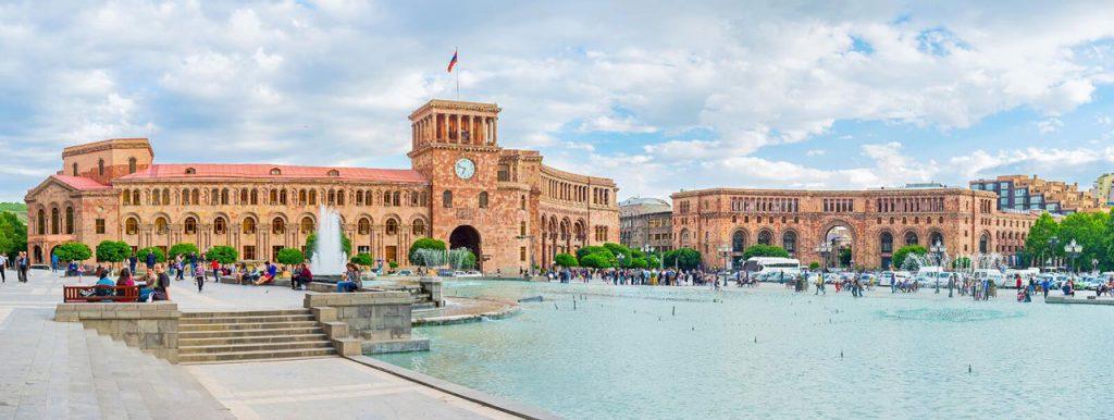 هزینه تحصیل پرستاری در ارمنستان