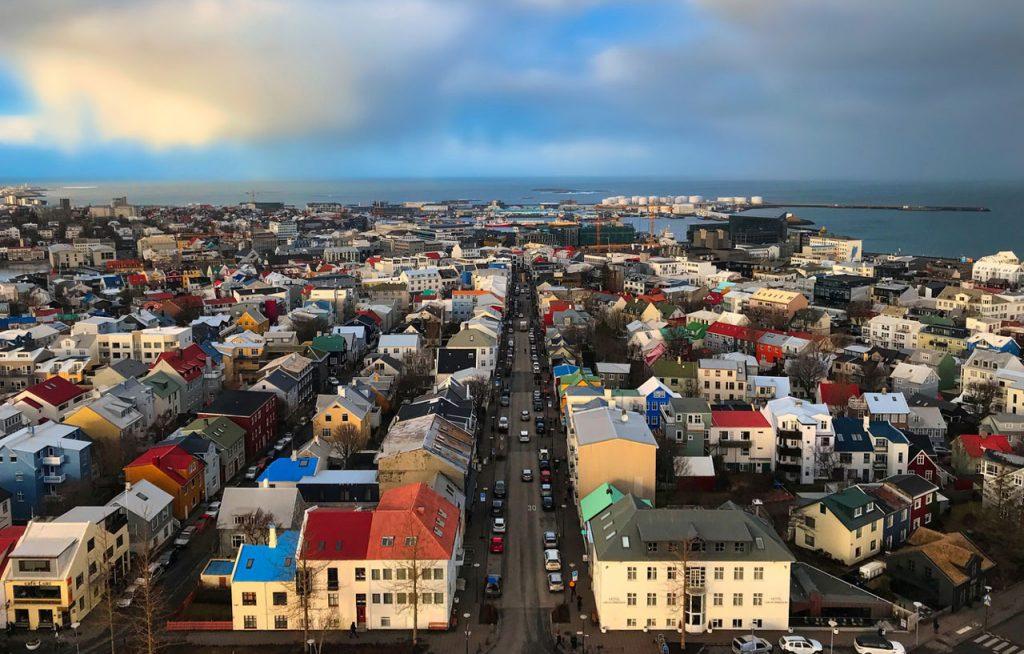 معایب زندگی در ایسلند