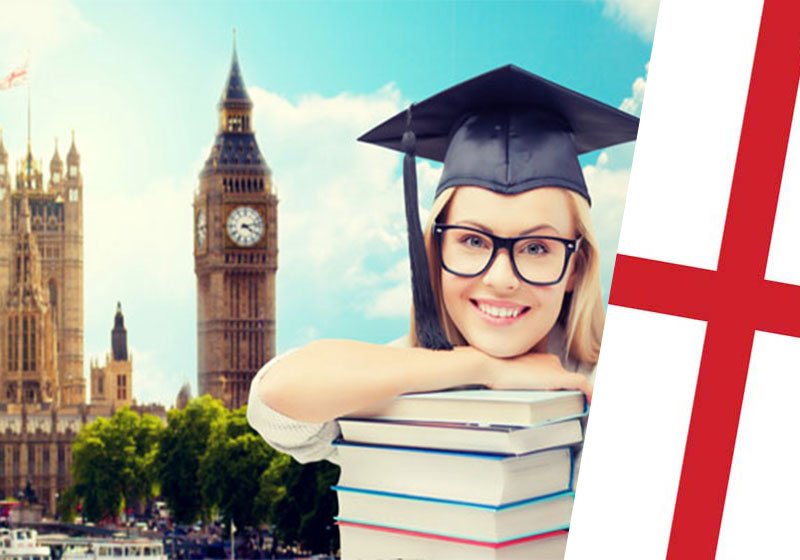 تحصیل در انگلستان (+ شرایط 2021)