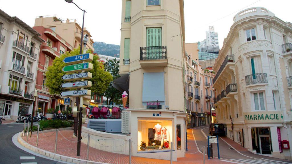 هزینه زندگی در موناکو