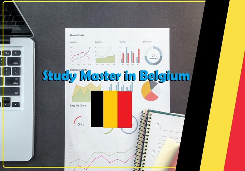 Study-Master-in-Belgium