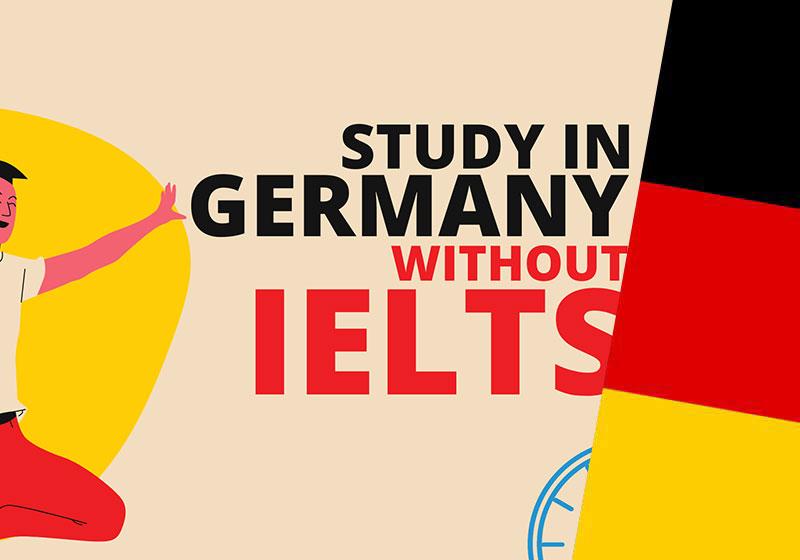 تحصیل در آلمان بدون مدرک زبان (شرایط مهاجرت و ویزا 2021)