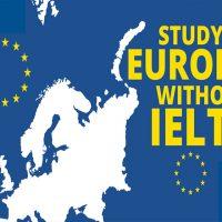 تحصیل در اروپا بدون مدرک زبان (اخذ ویزا 2021)