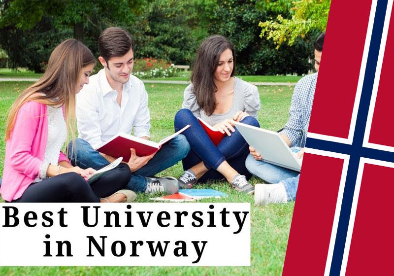 بهترین دانشگاه های نروژ (معرفی و رتبه بندی 2021)
