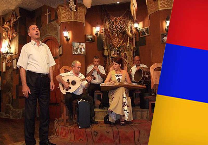 تحصیل موسیقی در ارمنستان (شرایط و هزینه ها 2021)