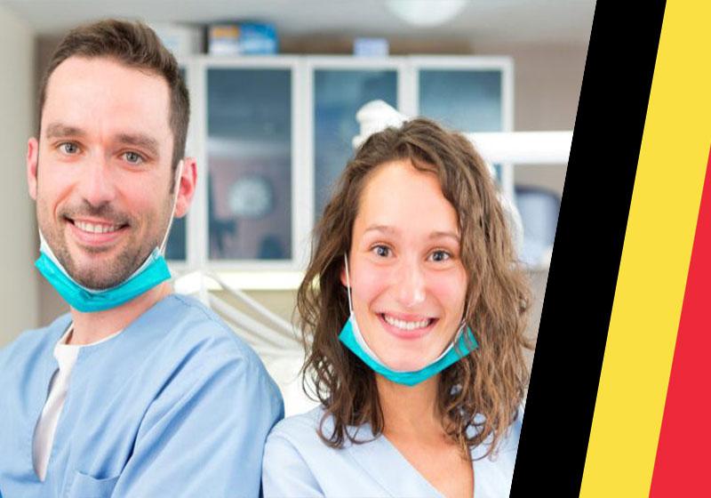 تحصیل دندانپزشکی در بلژیک (شرایط پذیرش 2021)