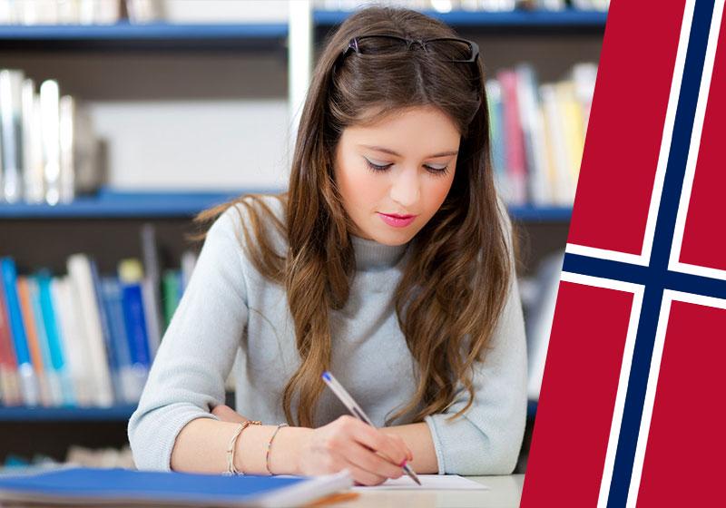 تحصیل کارشناسی ارشد نروژ (شرایط پذیرش 2021)